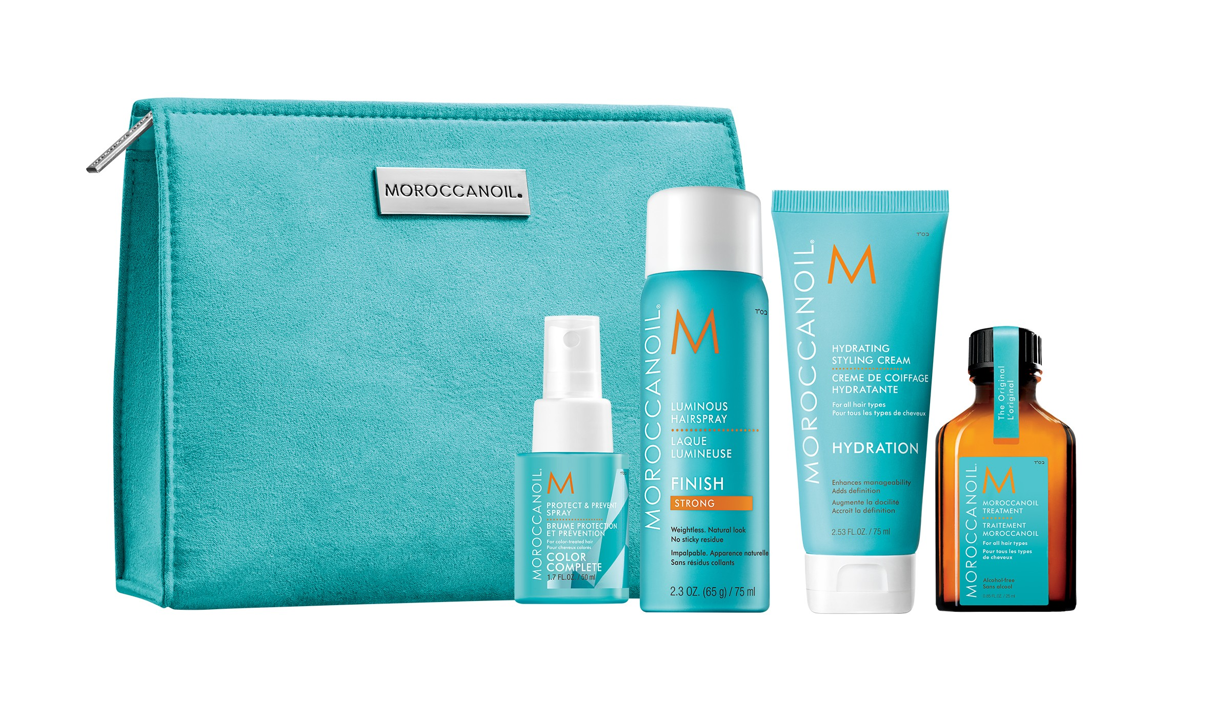 moroccanoil products for sale